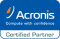 Acronis, Droste Schmidt, rs support